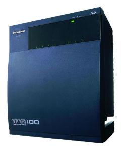 Panasonic KX-TDA100NE